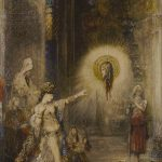 A Salome Like No Other: Reflecting on Gustave Moreau's Salome (Salome Dancing Before Herod)