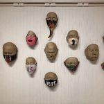 """The Masks We Wear"" July 31 – September 10, 2020 at Pendleton Street Photography, Cincinnati."