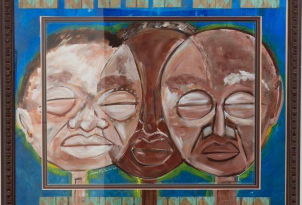 Weary, but Awake: Black and Brown Faces at the Cincinnati Art Museum