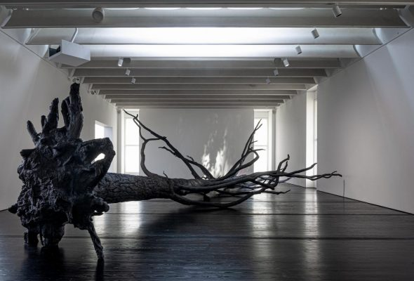 """Allora & Calzadilla's """"Specters of Noon"""" at The Menil Collection, Houston"""
