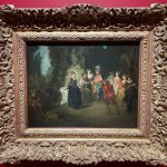 Paintings, Politics and the Monuments Men: The Berlin Masterpieces in America Cincinnati Art Museum July 9–October 3, 2021