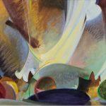 Desert as Muse: Agnes Pelton at the Palm Springs Art Museum