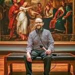 Digital Technology Reaches the Museums