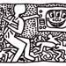 Haring's Creative Approach and Its Reception