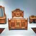 Mitchell and Rammelsberg Furniture at the Cincinnati Art Museum