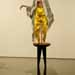 """Meditations on Emptiness: Francis Upritchard's, """"A Long Wait"""", at the CAC"""