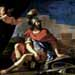 """Going Baroque: Guercino's """"Mars with Cupid"""" (1649) at the CAM"""