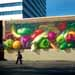 "Jonathan Queen's ""Fresh Harvest"" Mural at Kroger Headquarters"