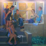 Gazes and Shadows: Continuity and Change: The Return to Figurative Painting