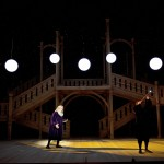Galileo from Philip Glass: Visually Arresting and Dramatically Cohesive