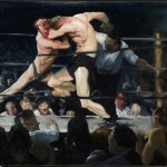 GEORGE WESLEY BELLOWS at the Columbus Museum of Art