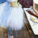 Review of Degas Renoir and Poetic Pastels at the Cincinnati Art Museum