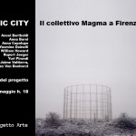 Mnemonic City. Il collettivo Magma a Firenze