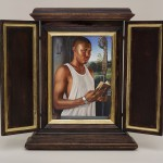 Kehinde Wiley at The Taft Museum of Art
