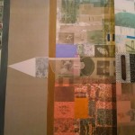 Mythic Meeting:   Robert Rauschenberg and Will Ryman at New Orleans Museum of Art