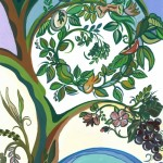 """About Faith:"" nine women's experiences with Judaism through art"