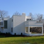 Paul Muller, the CPA, and the Rauh House