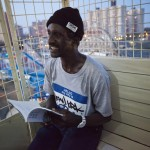 Photos from Poem-A-Rama at the Wonder Wheel in Coney Island