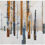 Jennifer Gunlock Continues to Communicate the Complexities of Ecological Imbalance through Her Practice