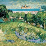 On the Verge:  Daubigny, Monet, Van Gogh: Impressions of Landscape at Taft Museum of Art, February 20-May 29, 2016