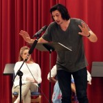 "Documentary Review: ""Adam Driver Brings Monologues to the Military:  Arts in the Armed Forces (AITAF)"""