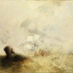 Letter from New York: TURNER'S WHALING PICTURES AT THE MET