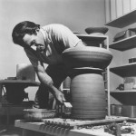 """VOULKOS: The Breakthrough Years,"" Museum of Arts and Design, New York City, through March 15, 2017"