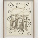 "Ruins in Drinking Glasses: Michael Dopp's ""Capriccio"" at Roberts & Tilton"