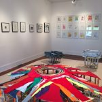 Unique Vision Celebrated in Two Exhibitions: Otherwise: Keith Benjamin, Ben Clark, Richard Emry Nickolson at Thunder Sky Gallery Uncanny at Visionaries and Voices Gallery
