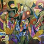 COLOR & RHYTHM at the Taft Museum of Art