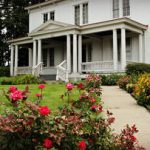 Harriet Beecher Stowe House:  Visit the Past