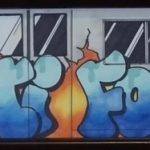 David Gerena's History Of Graffiti Pt 1