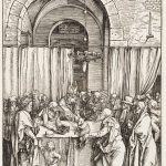 "Men Looking: ""Albrecht Durer: The Age of Reformation and Renaissance"" Cincinnati Art Museum, November 17-February 11, 2018"