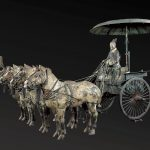 """""""Terracotta Army: Legacy of the First Emperor of China,"""" Cincinnati Art Museum. Open through August 12, 2018"""