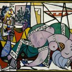 Picasso to Pollock: Modern Masterworks from the Eskenazi Museum of Art at Indiana University at the Speed Art Museum
