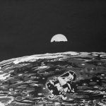 """Moon Museum"": Celebrating Artistic Contributions to the Space Program"