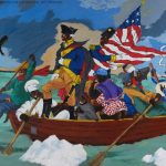 Stride Piano on Canvas: Robert Colescott at the Contemporary Arts Center