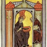 Her Star Is Still with Us: Hildegarde of Bingen, Mystic, Artist, Composer, and Advisor to Kings