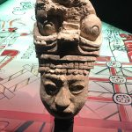 It Is Otherworldly: Maya  The Exhibition Cincinnati Museum Center Now through through January 3, 2021