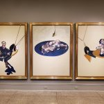 "A State of Voluptuousness — ""Francis Bacon: Late Paintings"" at the Museum of Fine Arts, Houston"