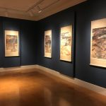 "Landscape without Landscape: ""Bukang Y. Kim: Journey to the East""  at Dayton Art Institute, November 7, 2020-February 14, 2021"
